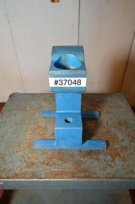 Bench Top Flame Cut C Frame 15 Ton Press Inv.37048