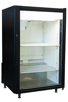 True Gdm-7 Counterop Refrigerator Cooler Free Shipping