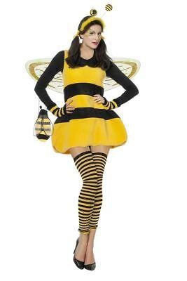 Biene Hummel Karneval Fasching  (Kostüm Hummel)