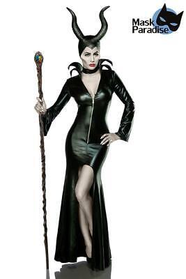 ATX 80014 Halloween Kostüm Horror Misstress of evil Böse Hexe 34 36 38 40 42 44 ()