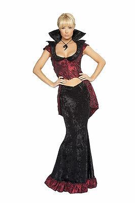 Halloween Kostüm Twilight Goddess Grusel Gr.M/L 36-38 Fasching Karneval Fasnacht