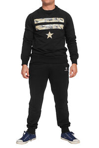GIVENCHY MEN TRACKSUIT NWT SIZE XXL 100% Cotton, Black - <span itemprop='availableAtOrFrom'>EU VIENNA, Österreich</span> - GIVENCHY MEN TRACKSUIT NWT SIZE XXL 100% Cotton, Black - EU VIENNA, Österreich