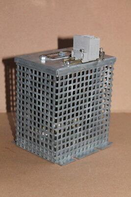 Power Resistors, Braking 3 x 0.33 ohms 132 W FZDP 100X24S Frizlen
