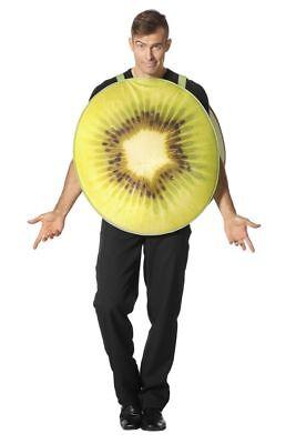 WIL - Unisex Kostüm Kiwi Kiwikostüm Karneval Party  ()