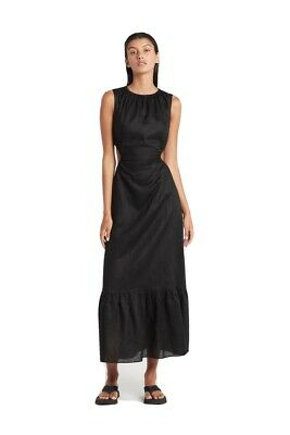Sir The Label - LILA CUT OUT GOWN - size 1