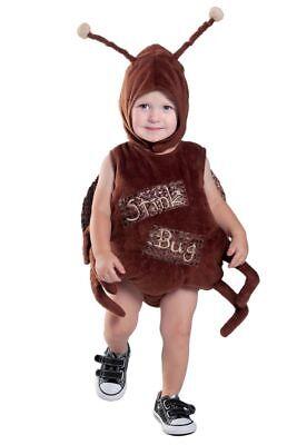 Premium Stink Bug Stinkbug Child Baby Infant Toddler Costume NEW 6-12 - Stink Bug Costume
