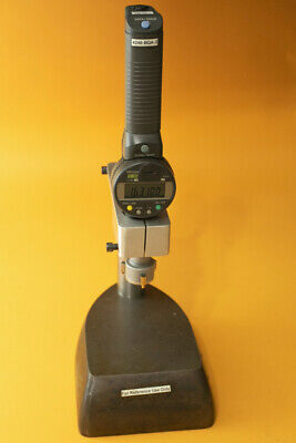 Mitutoyo 568-468 Boring Borematic Gage With Stand 1.2 - 1.6