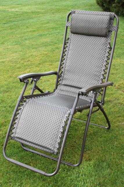 Padded Garden Recliner / Lounger Chair in Tweed Weatherproof Textiline & Padded Garden Sun Lounger Relaxer Recliner Chair in Tweed ... islam-shia.org