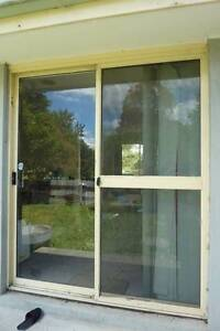 Sliding door with fly screen 2100H x 1800W, Casey Area Endeavour Hills Casey Area Preview