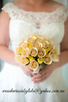 Wooden roses by lola