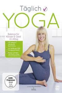 Taeglich-Yoga-3-DVD-Box-Neu-amp-Eingeschweisst