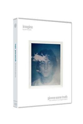 John Lennon & Yoko Ono - Imagine & Gimmie the... -New DVD - PreOrder 05/10/2018