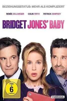 Sharon Maguire - Bridget Jones' Baby, 1 DVD