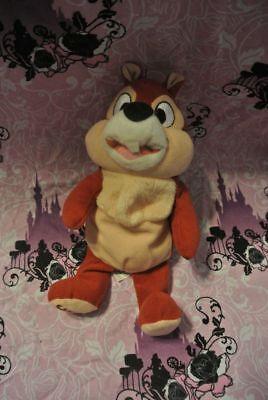 Disneyland Resort Chip die Streifenhörnchen Sitzsack 7