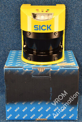 New Sick S30a-6011ba S3000 Safety Laser Scanner