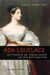 Ada Lovelace Sybille Krämer 9783770559862 - Deutschland - Ada Lovelace Sybille Krämer 9783770559862 - Deutschland