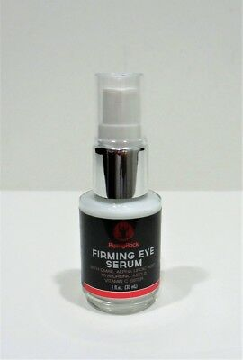 Luxurious Firming Eye Serum (DMAE, Alpha Lipoic Acid and Vitamin C Ester) 1 Oz
