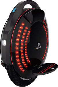 INMOTION V8 electric unicycle Caroline Springs Melton Area Preview