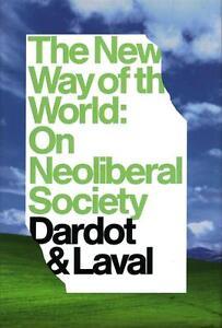 Dardot-New Way Of The World  BOOK NEU