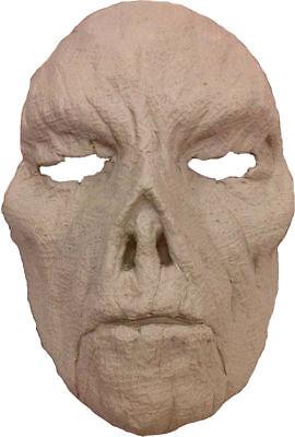 Scarecrow Face Halloween (Morris Costumes Unisex Halloween Horror Scarecrow Foam Latex Face Mask.)
