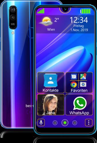 Bea-fon M6 (blau)