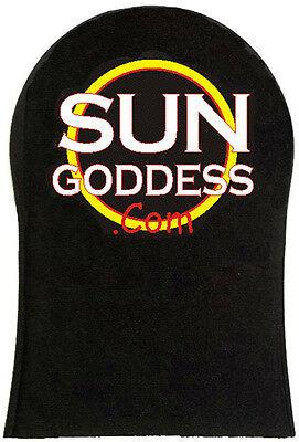Sun Goddess - Sunless Self Tanning Mitt / Best Sunless Tanner Mitt /