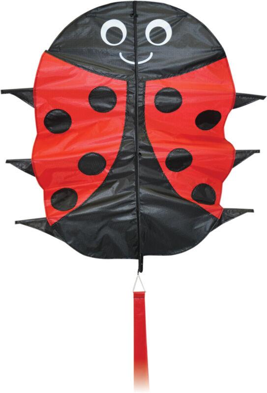 Flutterbugs Ladybug Kite
