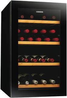 Vintech 30 Red Wine Bottle Fridge Earlwood Canterbury Area Preview