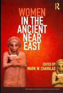 Women In The Ancient Near East  BOOK NEU