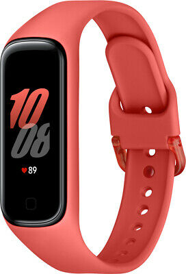 Samsung Galaxy Fit2 (SM-R220) (red)