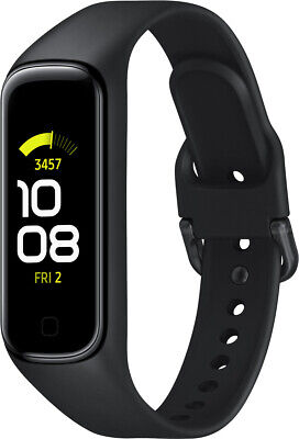 Samsung Galaxy Fit2 (SM-R220) (black)