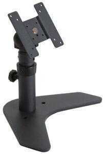 Adjustable Lcd Monitor Desk Stand For 14 Quot 19 Quot Screens Vesa