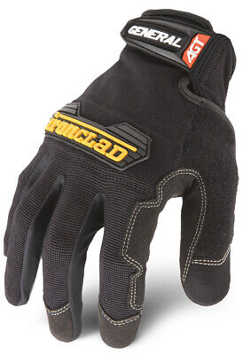 Ironclad Ccg Cold Condition Safety Gloves Xl Pair
