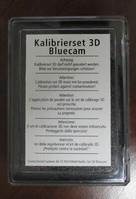 Sirona Cerec Bluecam 3d Camera Calibration 6223924 Mint Condition