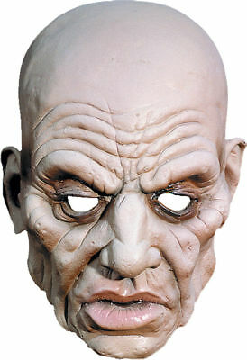 Morris Costumes Thug Mini Monster Natural Latex Mask. DU070 - Thug Costumes