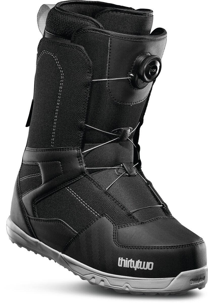 ThirtyTwo 32 - Shifty BOA   2020 - Mens Snowboard Boots   Bl