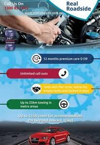 Premium Care Roadside Assistance Sydney City Inner Sydney Preview