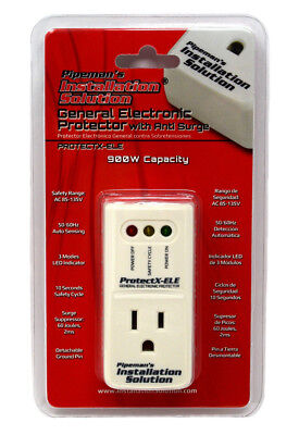 900 Watts General Electronics Appliance Protector With Anti-surge New Model
