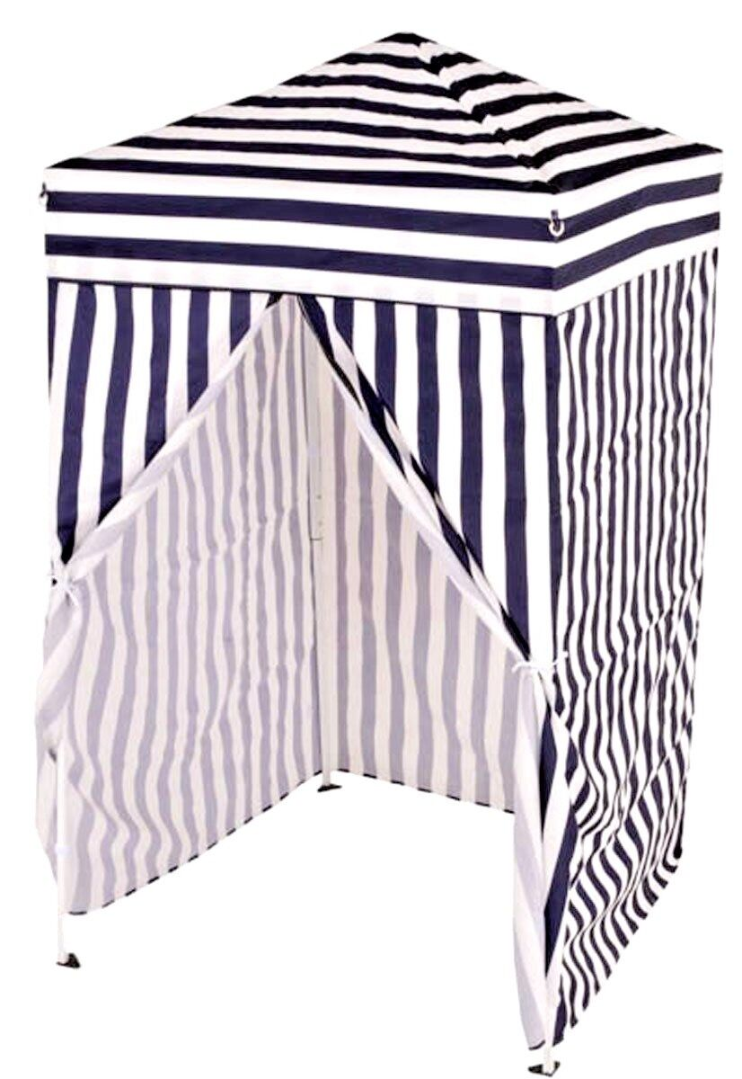 Impact Canopy 4x4 Pop Up Canopy Beach Cabana Pool Changing R