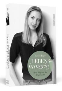 Lebenshungrig-von-Laura-Pape-2013-Taschenbuch-Magersucht