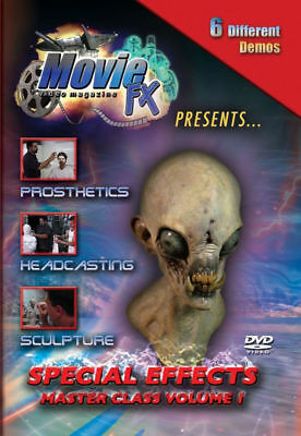 Music Halloween Makeup (Morris Costumes Makeup Movie FX DVD Volume 1.)