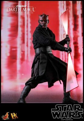 Hot Toys Star Wars DX16 Darth Maul Brand New UK seller