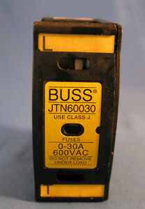 Bussmann-Buss-Fuse-Holder-JTN60030-J-0-30-amp