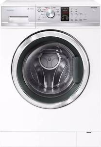 Fisher & Paykel Washing Machine (WH7560J2) only 5 months use West Melbourne Melbourne City Preview