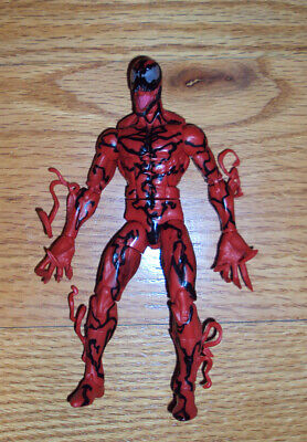Hasbro Marvel Legends Carnage Action Figure