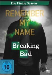 Breaking Bad - Season 6 [3 DVDs] (2013) - Letzte Staffel - Leibnitz, Österreich - Breaking Bad - Season 6 [3 DVDs] (2013) - Letzte Staffel - Leibnitz, Österreich