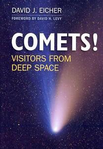 Comets! von David J. Eicher (2013, Taschenbuch)