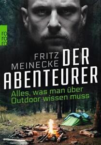 Der Abenteurer von Fritz Meinecke (2017, Taschenbuch)
