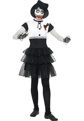 Living Dead Dolls Sanguis Horror Womens Doll Adult Costume Size Small