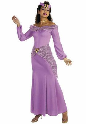 Disguise Disney Jasmine Prestige Princess adult female costume standard
